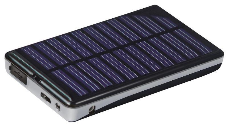 太阳能充电器(st-8001)