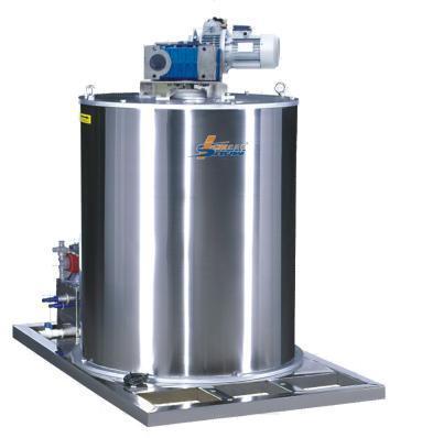 制冰机蒸发器 5T 8T ,制冰机,片冰机,制冷设备生产供应商 空调制冷