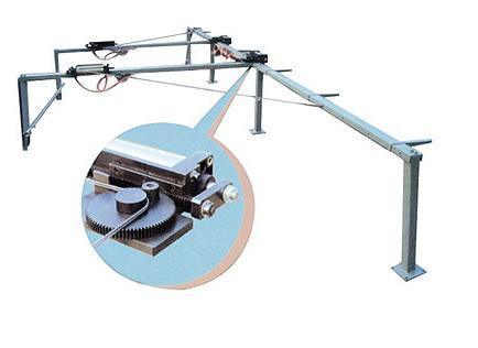 气动折弯机 (zw-ii)图片