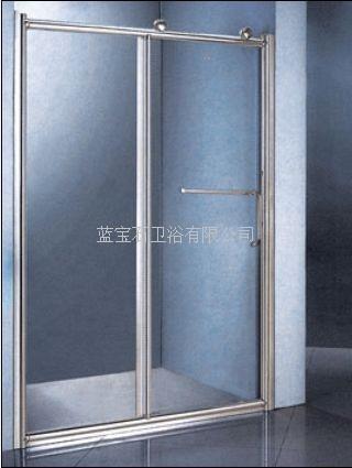 款淋浴门,淋浴房,淋浴隔断生产供应商 淋浴房 高清图片