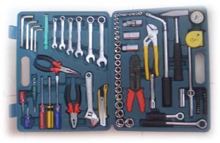 套汽修组合工具 10082
