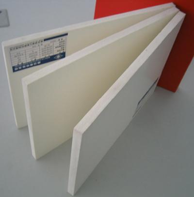 PVC硬板材