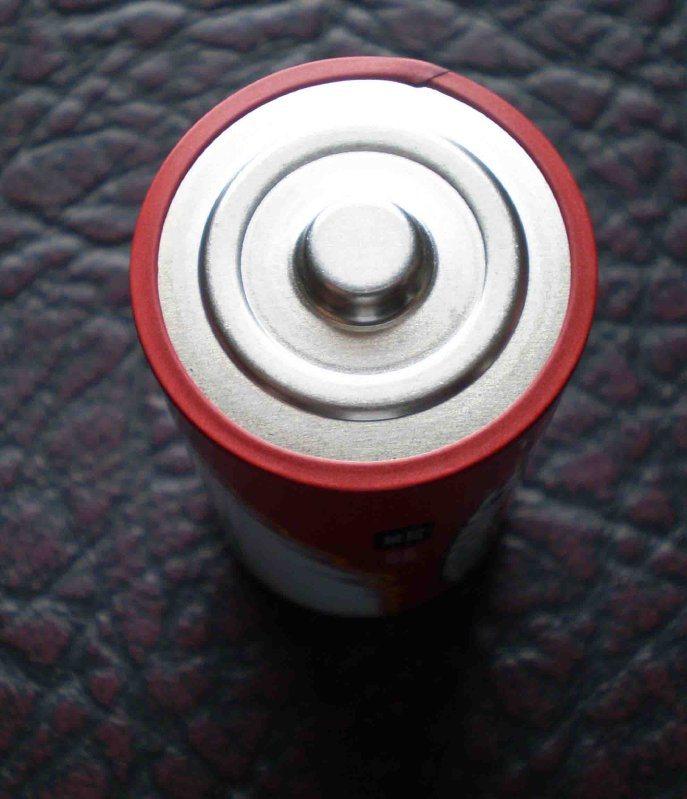 无汞电池,用完可直接扔掉?