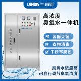 高濃度臭氧水機/臭氧水生成器/殺菌消毒設備