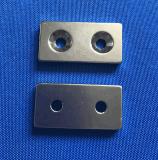 五金打孔方形磁铁N35  40*20*5