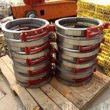 球墨鑄鐵導繩器 龍門吊起重機配件 5噸CD1電動葫蘆圓環式導繩器