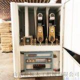全自动刨砂机电动升降强力进料群硕木工机械