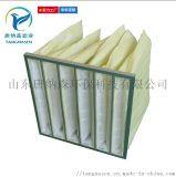 中效空气过滤器捕集1-5um的颗粒灰尘及各种悬浮物