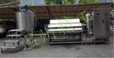 精工真空转鼓过滤机 酒类硅藻土过滤 废硅藻土处理装置