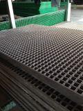 玻璃钢纤维格栅 养殖地网格栅板用途