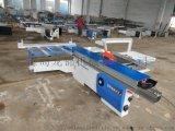 板式家具设备 裁板锯 推台锯 开料锯 精密锯