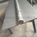 東莞供應鐵不鏽鋼等材質長排鉸合頁鉸鏈排鉸