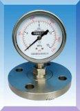 隔膜压力表(YMF-60/100/150)电话联系-价格更优惠