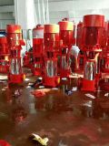喷淋消防泵 增压稳压消防设备 直销加压泵