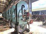 锯床原木制板机械 立式木工带锯机厂家