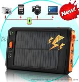 太陽能筆記本移動電源充電寶  太陽能充電器