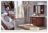 【倍徠爾】2015新款美式仿古實木浴室櫃B-6004