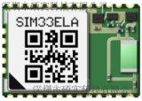 SIM33ELA高性能GPS模块伴随GNSS天线