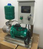 德國威樂MHI203DM變頻泵組變頻恆壓水泵 不鏽鋼全自動加壓泵