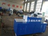 方木多片锯设备自动调节压料木工多片锯吉林多片锯厂家