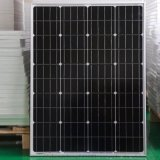 全新100w單晶太陽能電池板發電板家用