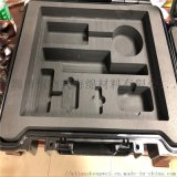 eva內託植絨材料異形防靜電 EVA雕刻內襯
