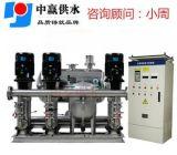 广安智能箱式中水处理设备,机组供水设备