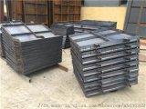 高速路橋樑防撞水泥護欄鋼模板_正規加工_產銷一體化