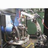 全自动焊接机器人 建筑爬架焊接机器人自动焊接设备