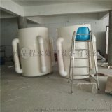 全自动溶氧精滤机训练池 国标池价格实惠