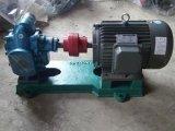 KCB铜齿轮泵