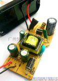 恆桓供應帶雙電感雙濾波12V1A電源適配器12V1000mA監控安防電源攝像頭攝像槍等通用
