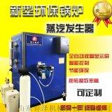 燃油蒸汽鍋爐 桑拿房電腦控制全自動蒸汽發生器