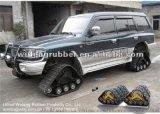 廠家直銷 ATV沙灘車/越野車三角履帶輪 底盤