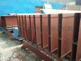 擠壓式多孔隔牆板設備,自動液壓開模,成型快