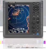 日本FURUNO古野1945 10.4英寸船用雷達 古野彩色顯示屏