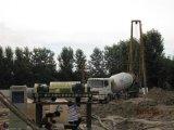 建筑工地现场快速泥浆分离处理设备