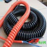 純銅4芯 pu電纜線 廠家直銷