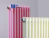 家用水暖散熱器鋼三柱暖氣片鋼制GZ306集中供暖