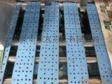 全自动裱纸机坑纸吸风打孔皮带齿轮传动带