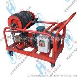 宏興HX-1535 200公斤電動管道清洗機疏通機