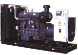 上柴發電機組-250KW發電機組廠家,恆運動力