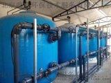 高效低能耗中水處理設備,PBF壓力式曝氣生物濾池