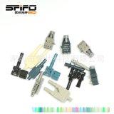 AVAGO安华高塑料光纤 接头 连接器HFBR4532Z 4531Z