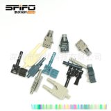 AVAGO安華高塑料光纖 接頭 連接器HFBR4532Z 4531Z