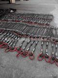 包塑 镀锌钢丝绳 吊绳加工定做