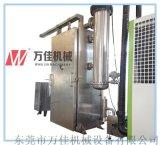蒸汽熟食快速降温机 猪蹄节能快速冷却设备