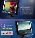 哈咪8寸H8002工业级液晶显示器小尺寸工业显示器