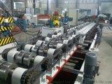 高精度C型钢成型机 高精度型钢生产线