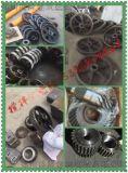 鄭州長城JS系列攪拌機配件密封襯板齒輪原裝配件